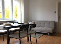 Apartment Sophie Olomouc - Olomouc - Comedor