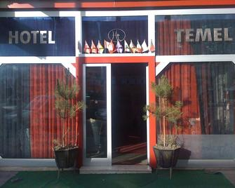 Hotel Temel - Kars - Outdoors view