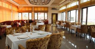 East Legend Hotel - Baku - Restaurant