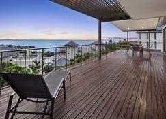 Whitsunday Views - Airlie Beach - Balcón