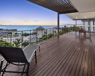 Whitsunday Views - Airlie Beach - Balkon