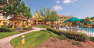 La Quinta Inn & Suites By Wyndham Dallas Dfw Airport North - Irving