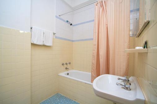 Hotel Mingood - George Town - Bathroom