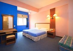 Hotel Mingood - George Town - Bedroom