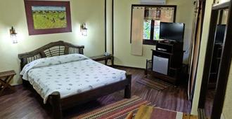 Bohol Bee Farm - Panglao - Bedroom