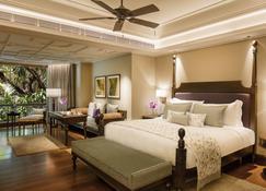 Taj West End - Bengaluru - Bedroom