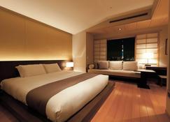 Hotel East 21 Tokyo - Tokyo - Bedroom