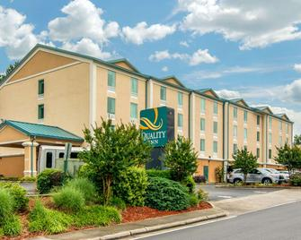 Quality Inn Union City-Atlanta South - Union City - Building