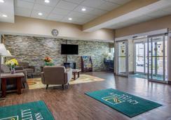 Quality Inn - Union City - Lobby