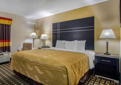 Quality Inn - Union City - Bedroom