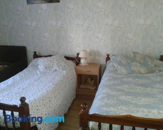 la maison seillere - Senones - Bedroom