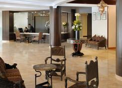 Al Safir Hotel - Манама - Лоббі