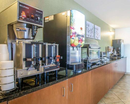 Sleep Inn & Suites - Panama City Beach - Buffet