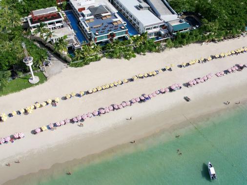 La Flora Resort Patong - Bãi biển Patong - Bãi biển