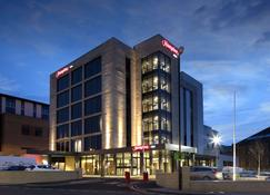 Hampton by Hilton Dundee City Centre - Dundee - Bâtiment
