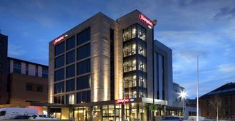 Hampton by Hilton Dundee City Centre - ดันดี