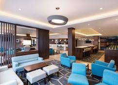 Hampton by Hilton Dundee City Centre - Dundee - Area lounge