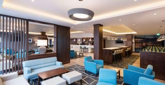 Hampton by Hilton Dundee City Centre - Dundee - Lounge