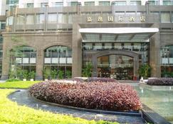 Guangzhou Grand International Hotel - Kanton - Rakennus