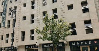 Hotel Roble - Mexico City