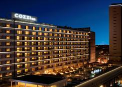 Hotel Cozzi Ximen Tainan - Tainan - Building