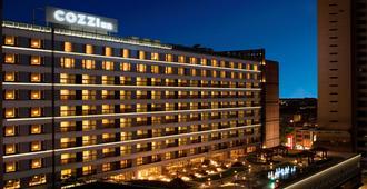 Hotel Cozzi Ximen Tainan - Tainan - Κτίριο