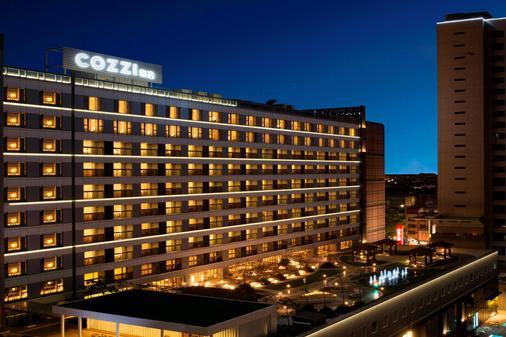 Hotel Cozzi Ximen Tainan - Tainan - Edificio
