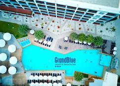 Grandblue Resort - Muang Klaeng - Zwembad