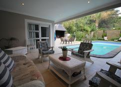 House on Olof Palme - Windhoek - Pool