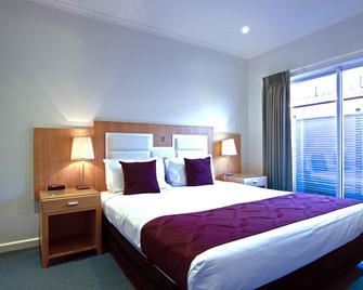 Brighton Serviced Apartments - Brighton - Schlafzimmer