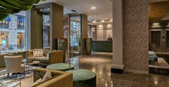 Vincci Palace - Valencia - Lobby