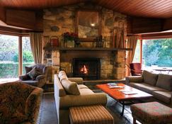 Mercure Resort Hunter Valley Gardens - Pokolbin - Wohnzimmer