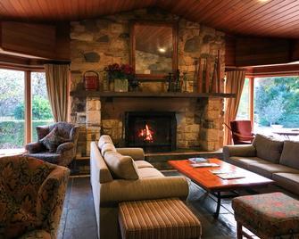 Mercure Resort Hunter Valley Gardens - Pokolbin - Living room