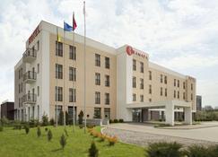 Ramada by Wyndham Lviv - Lviv - Edifício
