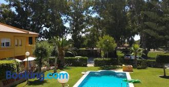 La baraka de Guadalmar B&B - Málaga - Pool