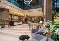 Clarion Hotel Golden Horn - Istanbul - Lobby