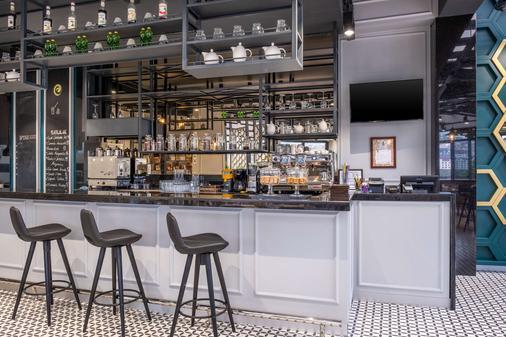 Clarion Hotel Golden Horn - Istanbul - Bar