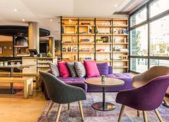 Campanile Paris Ouest - Pont de Suresnes - Suresnes - Lounge