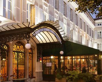 Best Western Hotel De France - Bourg-en-Bresse - Gebouw