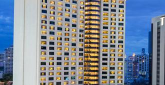 Sheraton Grande Sukhumvit, a Luxury Collection Hotel, Bangkok - Bangkok - Building
