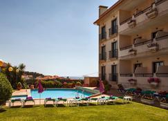 Hotel Oca Vermar - Sanxenxo - Piscine