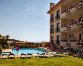 Hotel Oca Vermar - Sanxenxo - Pool