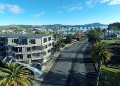 Esplanade Apartments - Whitianga - Vista del exterior