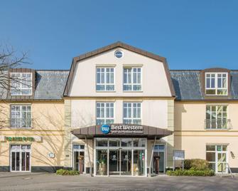 Best Western Wein-Und Parkhotel Nierstein - Nierstein - Building