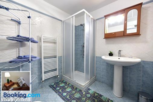 B&B La Suite - Milazzo - Bathroom