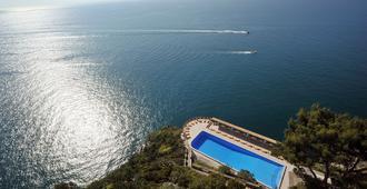 Hotel Belvedere - Conca Dei Marini - Piscina