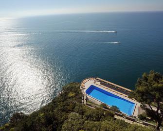 Hotel Belvedere - Conca Dei Marini - Zwembad