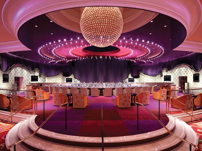 River City Casino & Hotel - San Luis - Sala de banquetes
