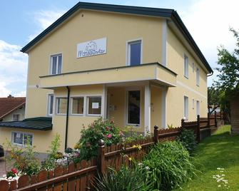 Bed and Breakfast Mittelkärnten - Althofen - Building