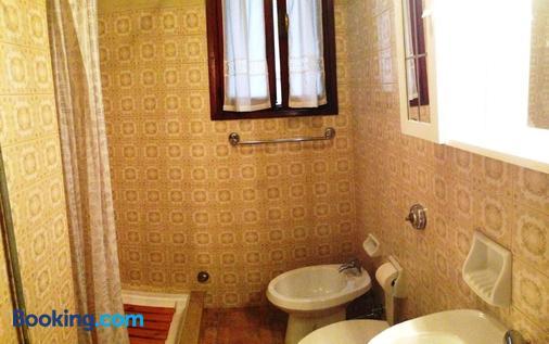 Sweet Home - Venice - Bathroom